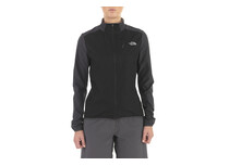 The North Face Women\'s Puddle Jacket tnf black